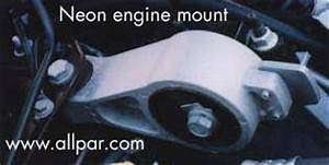 Dodge Neon Motor Mount Locations Dodge Get Free Image