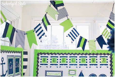 Nautical Themed Classroom Decorations by 22 Best Images About Nautical Theme On Pool