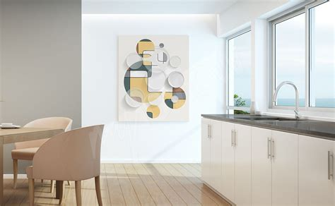Bilder Für Küche by Bilder K 252 Che Gr 246 223 E Der Wand Myloview De