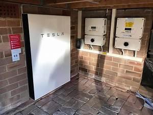 8kw Solar With Tesla Powerwall In Cowan Nsw By Skyline