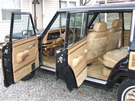 jeep wagoneer interior 2016 jeep grand wagoneer suv review price