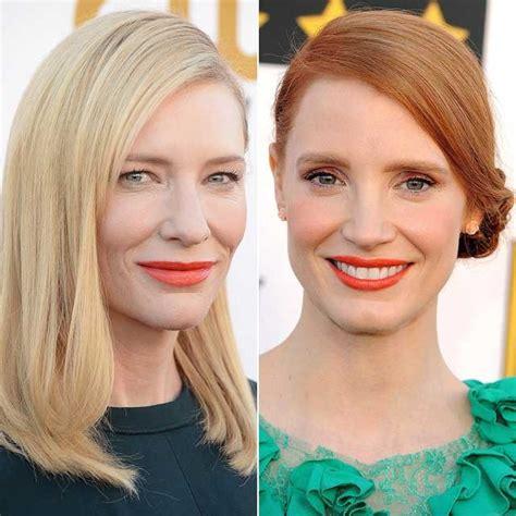 Make-up trendi 2014 jeb pavasara revīzija mūsu kosmētikas ...