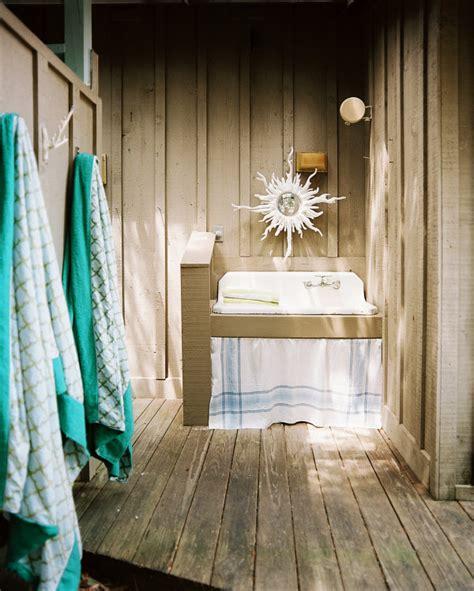 beachy bathrooms ideas 12 tropical bathrooms with summer style