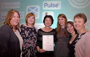 Norfolk Health Care News: Award for project which has ...