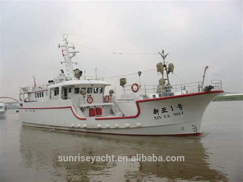 Longline Fishing Boat Design 28m fiberglass longline tuna fishing boat ocean going