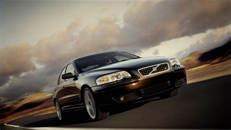 Volvo Backgrounds by Cars Vehicles Wheels Automobiles Volvo S60 R Wallpaper