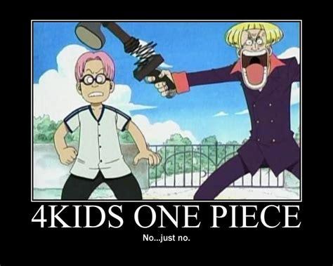 Meme One Piece - image 496171 4kids entertainment know your meme