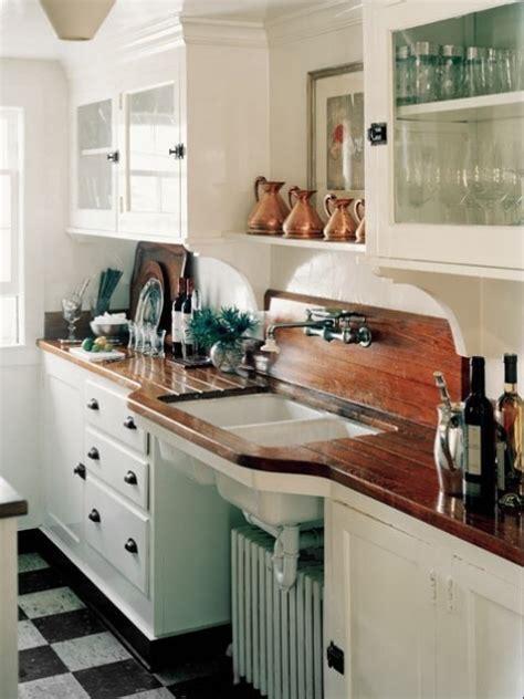 Kitchen Wooden Kitchen Countertop Designs 39, Wooden