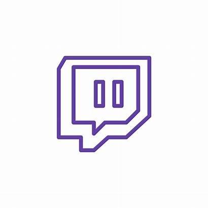 Twitch Icon Kazanmak Follower Pixabay Streaming Ist