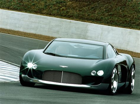 Bentley Car : Bentley Said To Be Planning A Hypercar For 2019