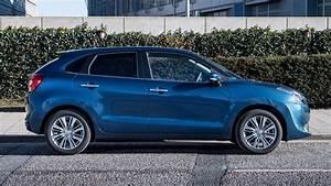 Suzuki Hybride 2018 : suzuki baleno 1 0 boosterjet shvs sz5 2018 review honest value car magazine ~ Medecine-chirurgie-esthetiques.com Avis de Voitures