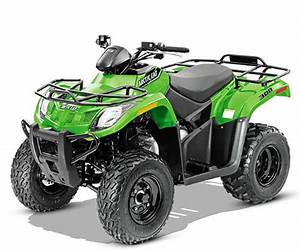 2016 Arctic Cat 300 Utility Atv Service Repair Manual