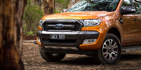 2016 Ford Ranger Wildtrak Review   CarAdvice
