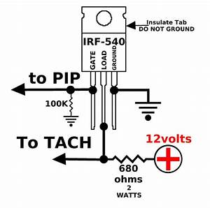 Corrected Wiring Diagrams For Edis-6 Ignition Module - Megasquirt