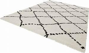Hochflor Teppich Weiß : hochflor teppich hash mint rugs rechteckig h he 35 mm online kaufen otto ~ Watch28wear.com Haus und Dekorationen