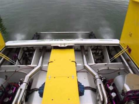 Jaws Race Boat jaws race boat