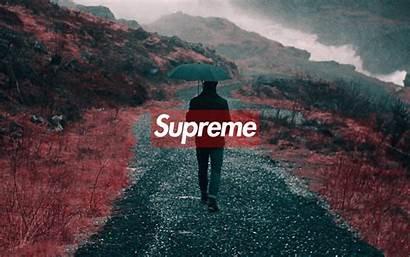 Supreme Cool Wallpapers