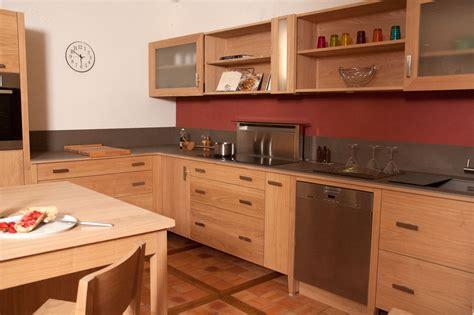 meuble bois cuisine meuble cuisine en bois cuisine en image