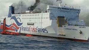 More Than 500 Passengers Evacuated After Fire In Ship39s