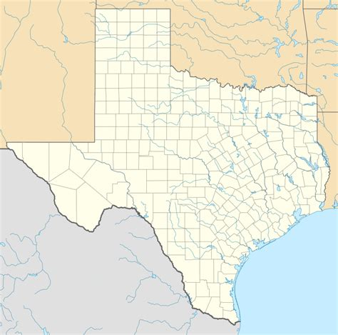 fileusa texas location mapsvg wikimedia commons