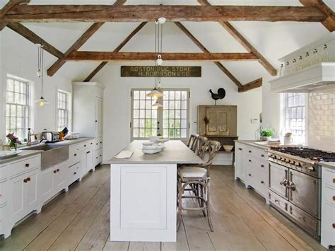 white country kitchen design ideas antique white country kitchen home design