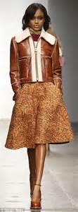 Karen Walker Looks To 'chic' Timetraveler Joanna Lumley