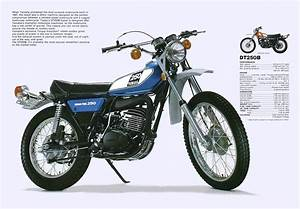 Yamaha Dt 250 Parts Diagram
