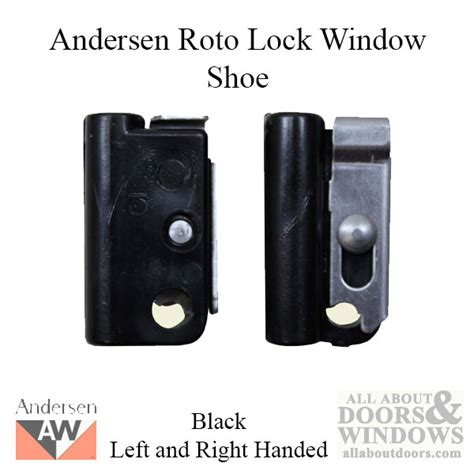 andersen awning window operator flexivent beauty   long arm  bronze