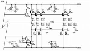Build A 300 Watt Subwoofer Power Amplifier Circuit Diagram