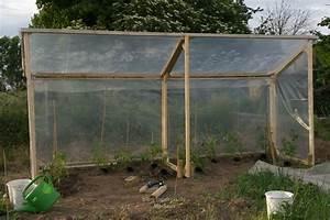 Tomatenzelt Selber Bauen : das neue tomatenhaus projekt landeier ~ Eleganceandgraceweddings.com Haus und Dekorationen