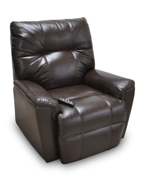 finn faux leather lift recliner by franklin lewis
