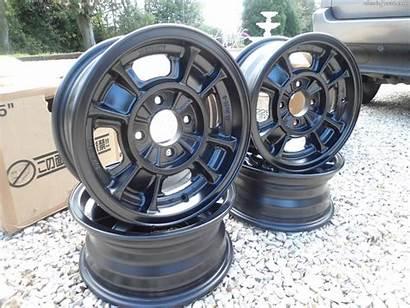 Kobe Wheels Seiko Period Google Classic