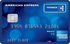 payback american express karte test
