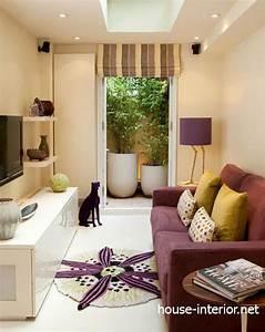 Small, Living, Room, Design, Ideas, 2017, U2013, House, Interior