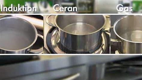 induktionsherd oder ceranfeld n tv ratgeber kochfelder im vergleich induktion ceran oder gas n tv de