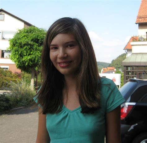 Depressionen Larissa Bekam Hilfe, Aber Wollte Nicht Mehr