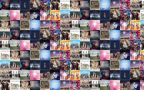 collage wallpaper gallery
