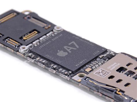 iphone chip it s not just samsung everyone benchmarks except