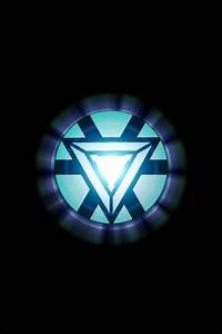 Iron Man Arc Reactor | Comic book characters | Pinterest ...