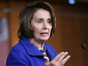 Nancy Pelosi Will Not Give Up Leadership After Latest ...