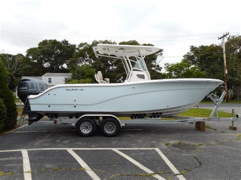 Sea Fox Boats For Sale Massachusetts by 2018 Sea Fox 266 Commander South Yarmouth Massachusetts