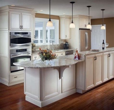 galley style kitchen with island galley kitchen with peninsula design pictures remodel 6790