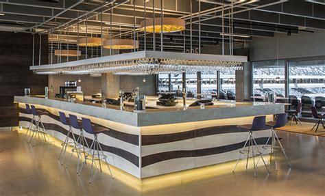 round table sports arena lzf ls nos muestra sus últimos proyectos contract en