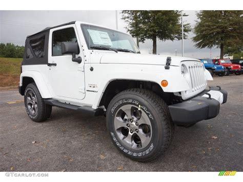 jeep sahara 2016 white 2016 bright white jeep wrangler sahara 4x4 108315787
