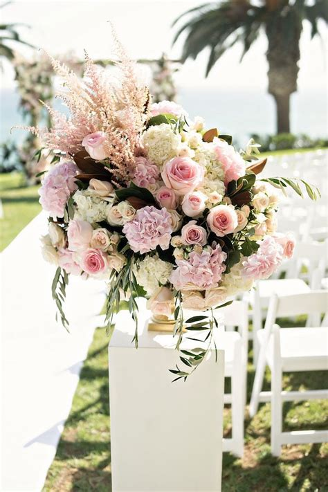 wedding floral arrangements ideas  pinterest