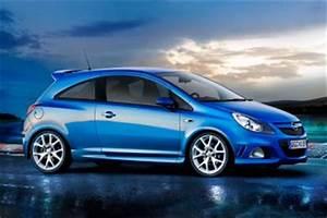 Opel Corsa Bleu : opel corsa opc clair bleu ~ Gottalentnigeria.com Avis de Voitures