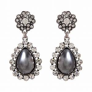 Anna Pearl Earring Shop Amrita Singh Jewelry
