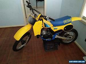 Suzuki Rm80 For Sale In Australia