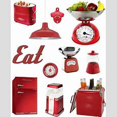 Retrothemed Kitchen Products — Eatwell101