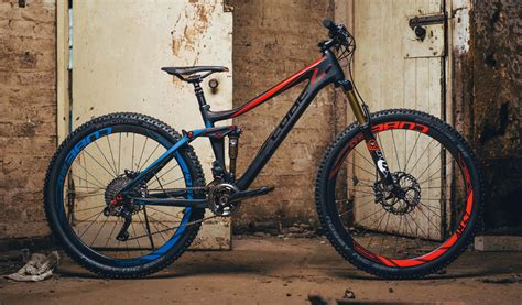 Best Full Suspension Enduro And Trail